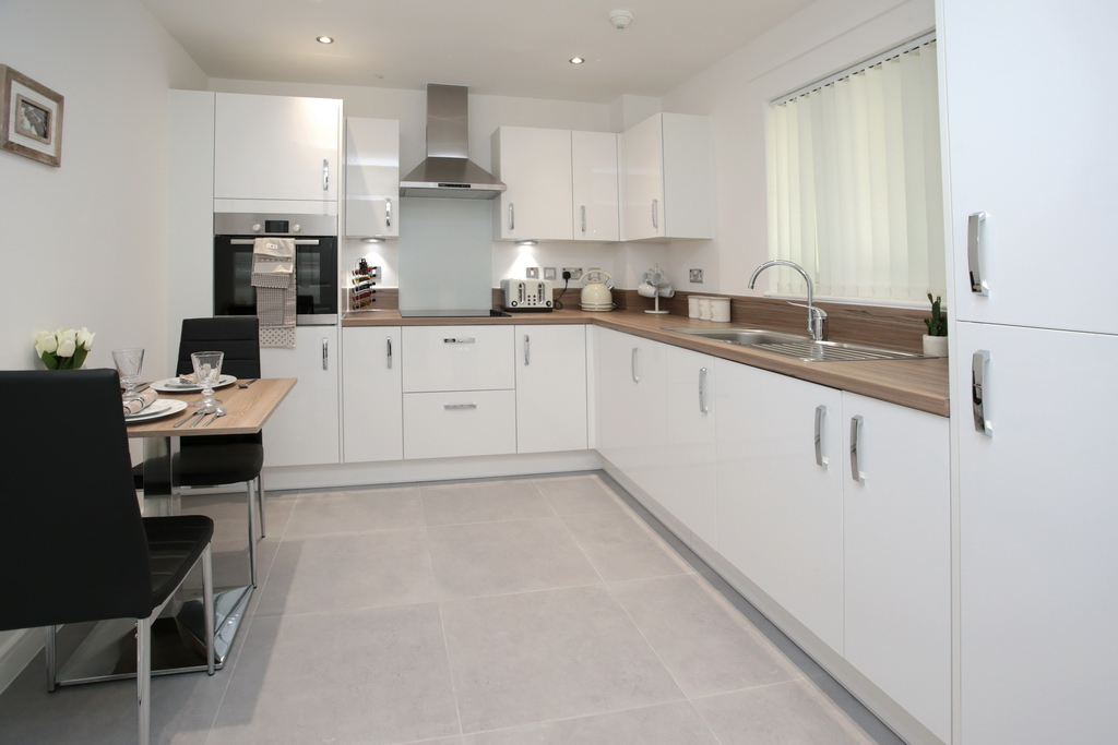 Homes at Solihull Village | Extracare.org.uk
