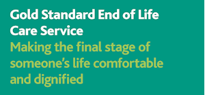 Gold standard end of life care service