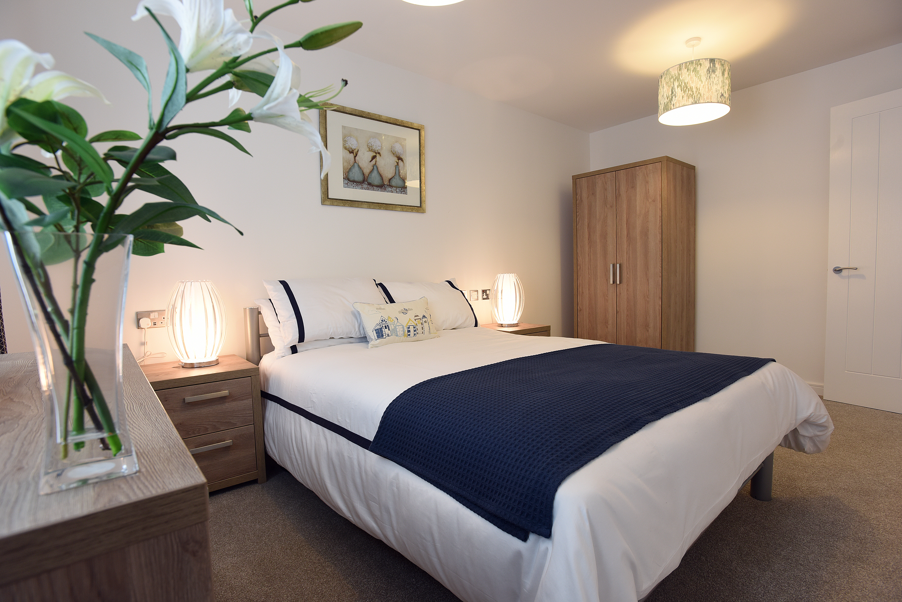 Homes at Stoke Gifford Retirement Village | Extracare org uk